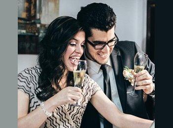 David y Elizabeth - 28 - Profesional