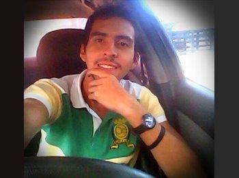 Diego Ortega - 26 - Profesional