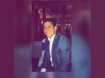 Christian Castillo - 24 - Profesional