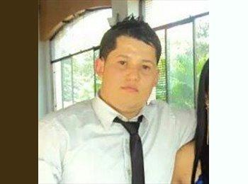 Miguel angel rincon - 29 - Estudiante