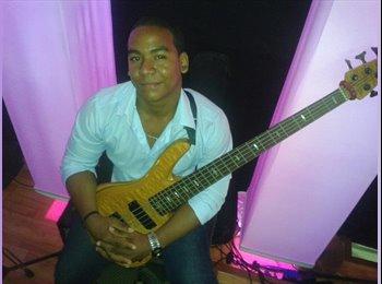 CompartoApto CO - yoni bonolly - 25 - Bucaramanga