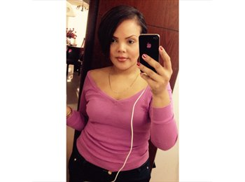 Sandra De la Cruz - 28 - Profesional