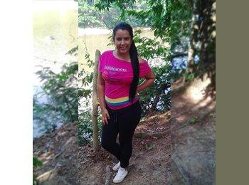 Diana Casadiego - 21 - Estudiante