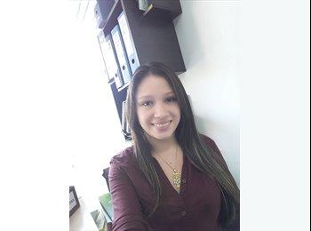 Astrid  Herrera  - 20
