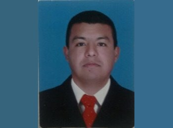 Alexander Bohorquez - 38 - Profesional