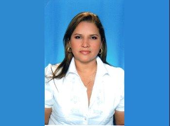 Marcela del Rocío Vida - 46 - Profesional