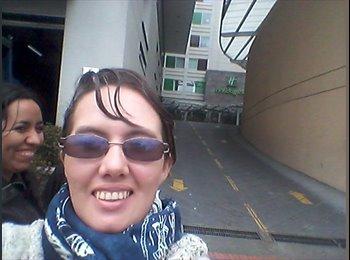 Amparo Ibarra - 32 - Estudiante