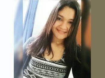 Stephania - 20 - Estudiante