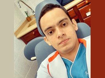 CompartoApto CO - Juan Charris - 22 - Barranquilla