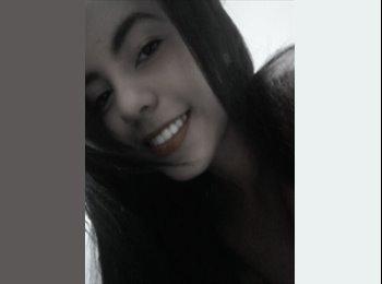 Nathalia gomez - 20 - Estudiante