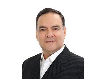 Carlos - 40 - Profesional