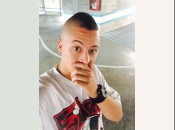 Juan Daniel - 19 - Estudiante