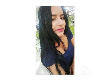 CompartoApto CO - Maria Gomez - 18 - Barranquilla