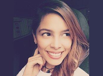 Alexandra Medina - 22
