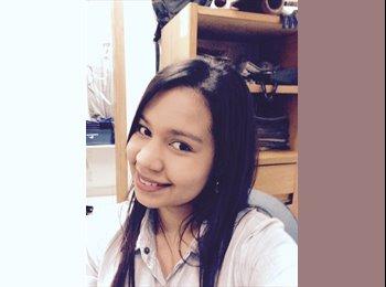 Lizeth reinoso - 26 - Profesional