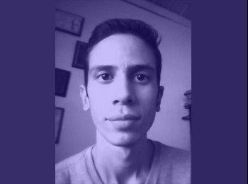 Luis Figueredo - 21 - Estudiante