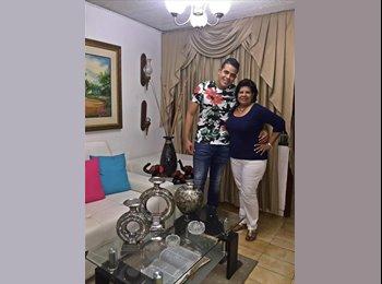 CompartoApto CO - Alejandro  - 20 - Barranquilla