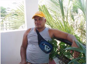 CompartoApto CO - alvaro colina - 48 - Barranquilla