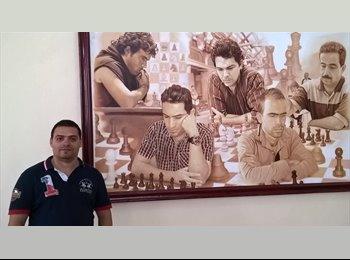 CompartoApto CO - Omar Almeida  Quintana - 34 - Colombia