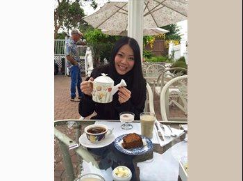 Michelle Leong - 37 - Estudiante