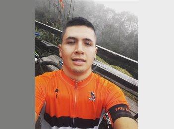 CompartoApto CO - Emmanuel  - 22 - Pereira