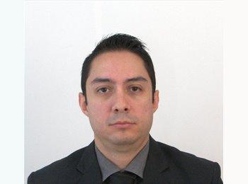 CompartoApto CO - Marco Antonio Angarita - 31 - Bogotá