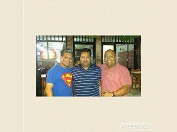 CompartoApto CO - Jose m - 43 - Barranquilla