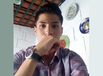 CompartoApto CO - José Enrique - 21 - Pereira
