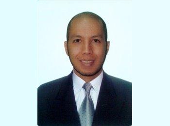 CompartoApto CO - César Villalobos - 30 - Bucaramanga