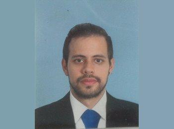 CompartoApto CO - Josman Prato - 24 - Cúcuta