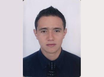 CompartoApto CO - Cesar Andres Tavera Ta - 19 - Bucaramanga