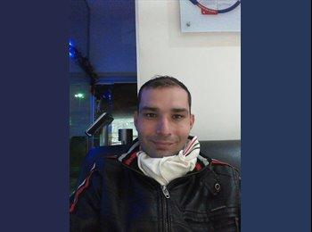 CompartoApto CO - Harry zamir - 34 - Bogotá