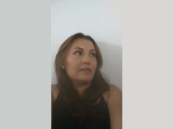 Luz Dary - 41 - Profesional