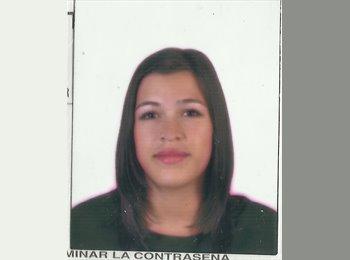 CompartoApto CO - Tamara correa Ardila - 18 - Medellín