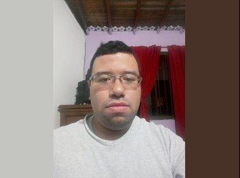 CompartoApto CO - Jorge Mario Mina Díaz - 27 - Medellín