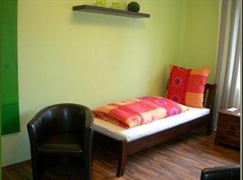 EasyWG DE - Zimmer in Meckelfeld, Landkreis Harburg, südliches Hamburg, Hamburg - 420 € pm