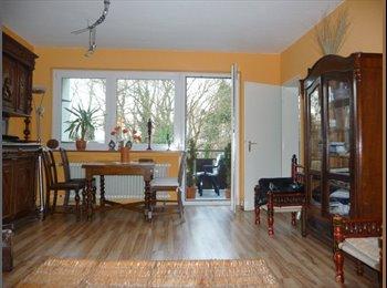 EasyWG DE - Chambre avec charme  / Habitation á Cologne, Köln - 390 € pm