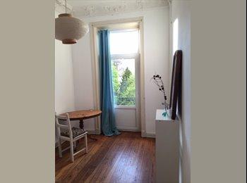 EasyWG DE - Schönes Zimmer, mit Balkon ca.14qm, sehr zentral im Eppendorfer Weg, Hamburg - 450 € pm