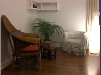 EasyWG DE - Schönes möbliertes Zimmer in Eimsbüttel, 19qm - Eimsbttel, Hamburg - 450 € pm