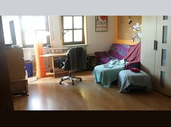 EasyWG DE - NICHT IN MÜNCHEN IN 85375 NEUFAHRN Zimmer zu vermieten/ Dogs are living in the house, München - 520 € pm
