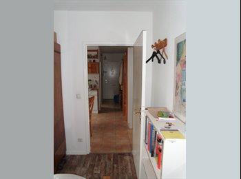 EasyWG DE - Zimmer mit Aussicht - Neuklln, Berlin - 450 € pm