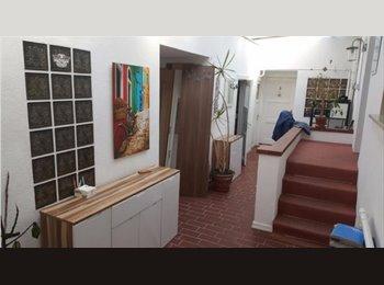 EasyWG DE - 2 er WG im Großen Einfamilienhaus, 350€ all inklus - Langenhorn, Hamburg - 300 € pm