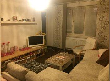 EasyWG DE - ~Gemütliches ca. 20 m² möbliertes Zimmer im belieb - Eimsbttel, Hamburg - 450 € pm