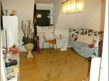 EasyWG DE - Möblierte Zimmer in Zentral von Hamburg - Eilbek, Hamburg - 360 € pm