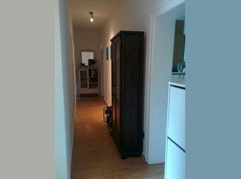 EasyWG DE - Top 13m² Zimmer, sehr hell, großer Wandschrank,+Wi - Koblenz, Koblenz - 245 € pm