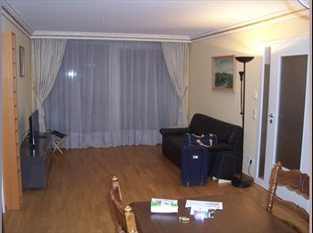 EasyWG DE - 3-Zimmer Wohnung in München zentrum giesing, 650 e - Frhlingslangen, München - 1.300 € pm
