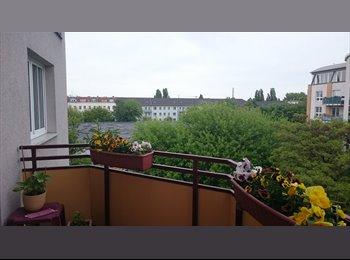 EasyWG DE - Hell,ruhig und doch zentral - Rummelsburg, Berlin - 385 € pm