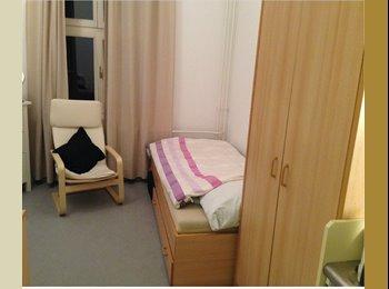 EasyWG DE -  Schöne kleine Wohnung für 1 Monat zu vermieten  - Biesdorf, Berlin - 370 € pm