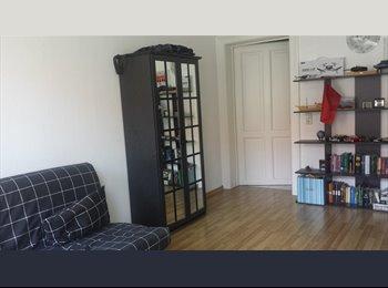 EasyWG DE - Für WG-Miete die meiste Zeit eine ganze Wohnung - Südvorstadt, Leipzig - 180 € pm
