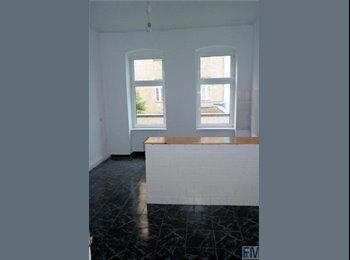 EasyWG DE - Geräumige 3 Zimmer (147 qm) Wohnung in Wedding nahe Pankow - Mitte, Berlin - 550 € pm